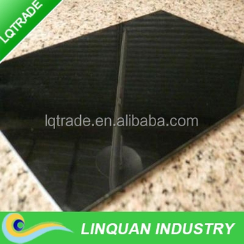 Black Mirror Aluminum Composite Panel for Ceilings China Supplier