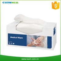 Medical Consumables,hospital sanitary wipes , patient antibacterial wipes