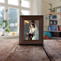 Super Beautiful Girls Hot Sex Woman Wedding Photo Picture Frame