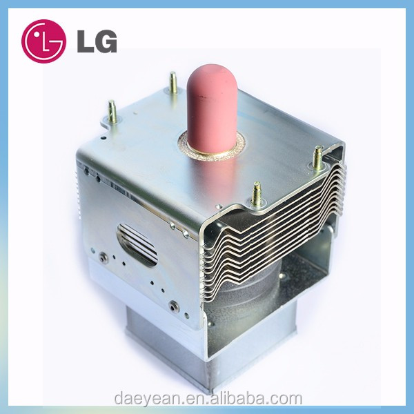 South Korea 3000W 2M285-04 LG magnetron suitable for high-end equipment