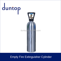Types Dry powder Empty Fire extinguisher cylinder for sale