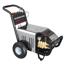 JZ1520 150bar cold water high pressure Washer