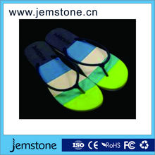best sell the latest models of eva shoes men slippers