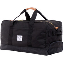 Handle large duffel bags for travel