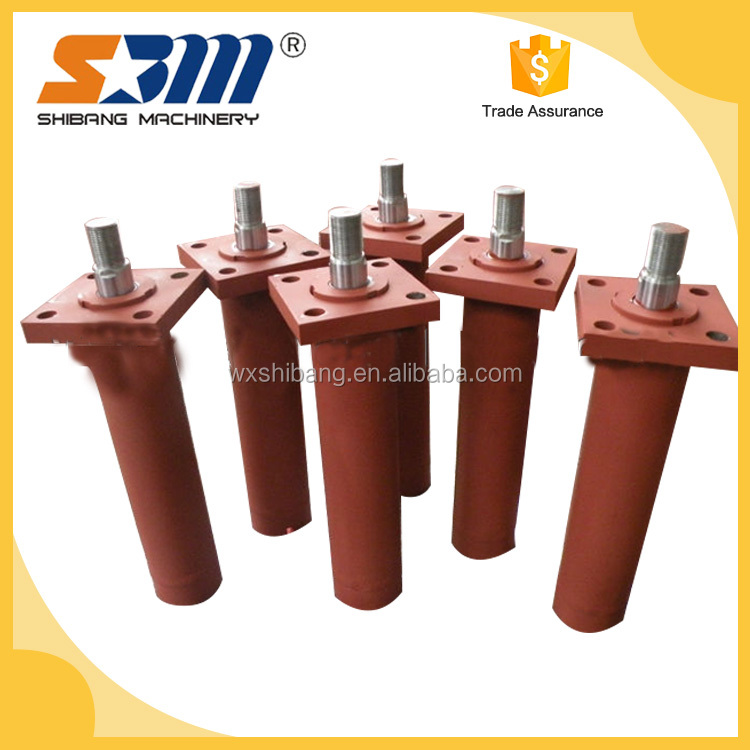 Competitive Price Single Acting Hydraulic Cylinder Piston Small