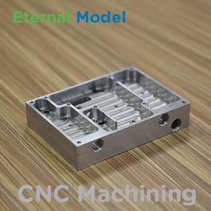 cnc machining aluminum parts of the machine mechanical precision custom parts by drawing