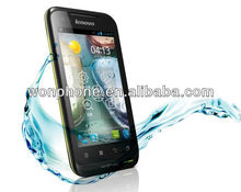"Original Lenovo A660 Phone MTK6577 512MB+4GB 4.0"" Screen GPS"