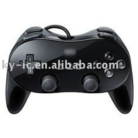Classic game Controller for Nintendo Wii Virtual Console Game