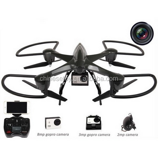 Hot items FX122 TK-hobby 2.4G 4CH R/C Quadcopter HD Camera Waterproof RC Drone For Sale