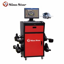 best 4 wheel alignment system/alignment car price/what is alignment(SS-WA940)