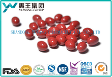 Acai berry soft capsule
