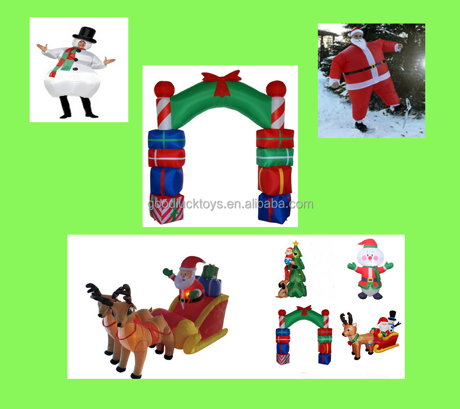 high quality advertising christmas jesus inflatables/inflatable christmas,inflatable christmas decoration,Delivery within 3 days