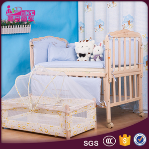 Wholesale Products Multifunctional Baby Bed/Baby Furniture