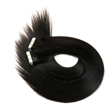Indian Remy Adhesive Tape For Hair Extensions,Double Drawn Tape In Human Hair Extensions