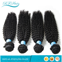 Qindao Human Hair Products Manufacturer Fashion Raw Virgin Hair Extensions Kinky Curly Hair In South Africa