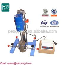 lab high speed disperser and mixer