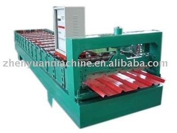 China roll forming machine,sheet metal forming machine,roll forming equipment manufacture