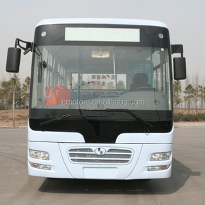 Low price 6720 China City Bus 15 seater Bus for sale