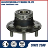 TS16949 FACTORY Front Wheel Bearing Hub