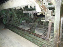 Used Shuttle Looms Second Hand Weaving Machine