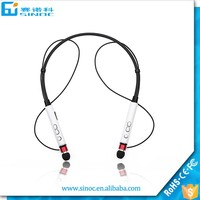 Cheap stylish headphones for mobile phone sport 850 necklace headphone wireless bluetooth headset