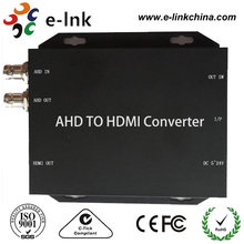 HDMI Type-A BNC AHD to HDMI Converter