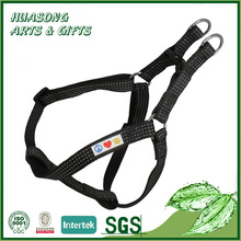 Wholesale Adjustable Pet Belt Dog Body Harness Soft