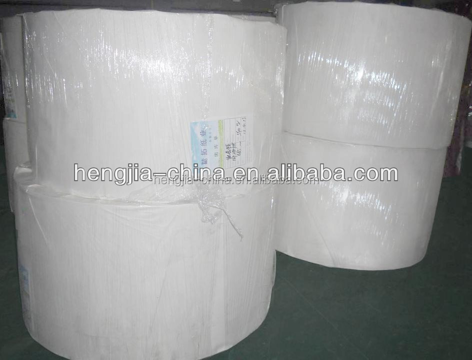 Supply Single Side PE Coated Grey Paper Board