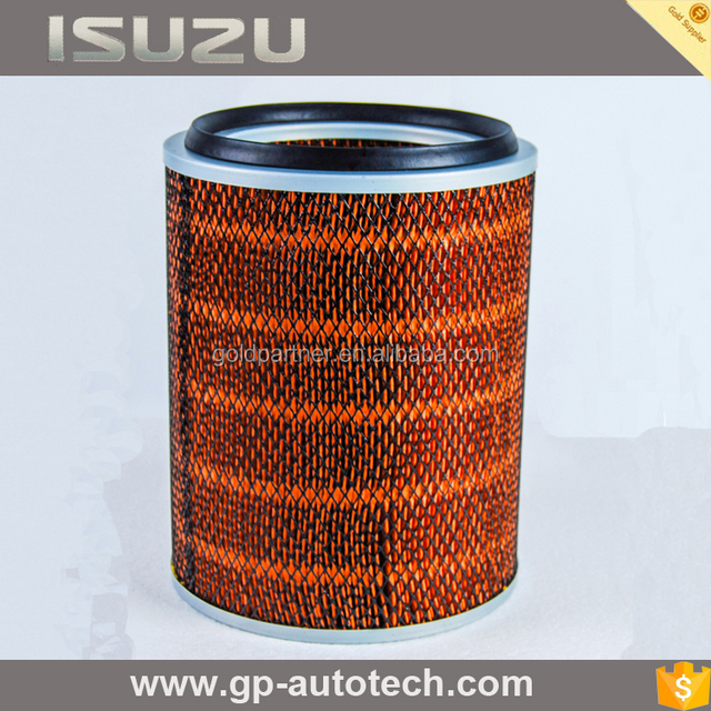 All Kinds of Air filter for Isuzu Truck