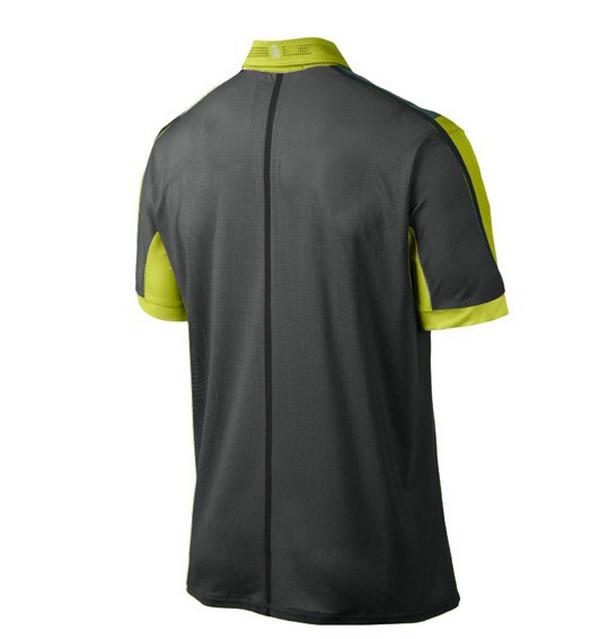Custom dry fit golf shirt sublimation printing mens yellow for Custom printed golf shirts