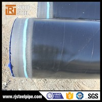 anti corrosion steel pipe,3 pe steel pipe,anticorrosive paint
