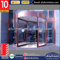 Auto Sliding Door,Aluminium Profile,Elegant designed aluminum auto sliding door