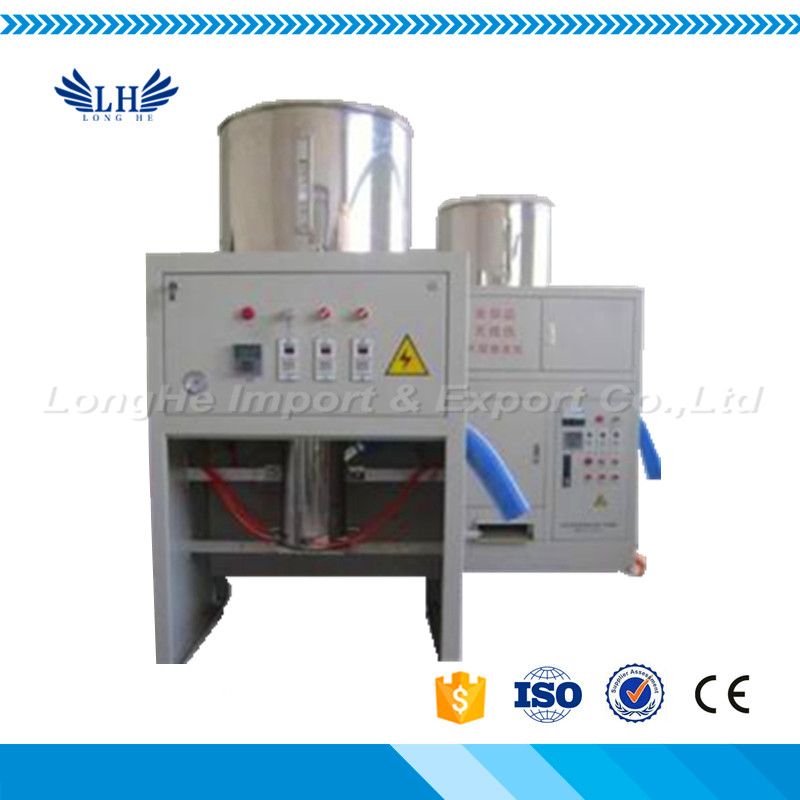 Low price of electric garlic peeling machine / garlic powder equipment / stainless steel garlic peeler machine
