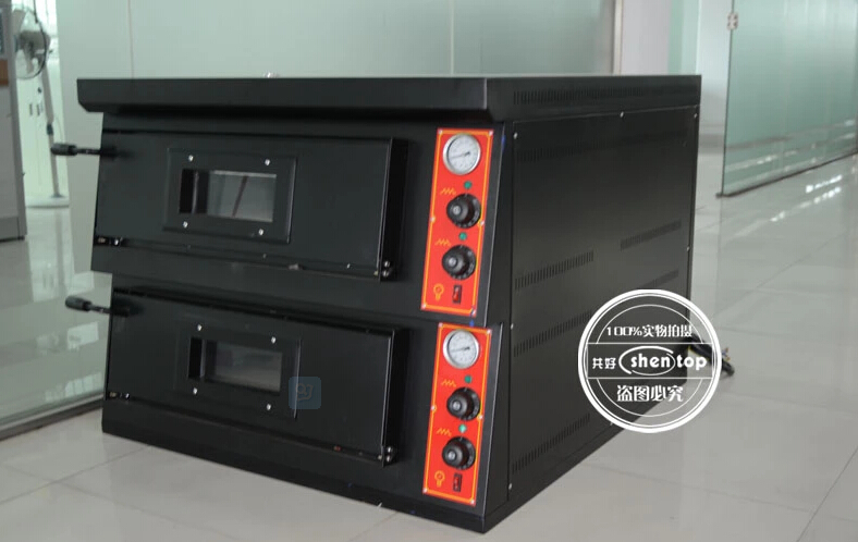 Shentop STPE-EP24 commercial pizza bakery equipment bakery equipment in china electric oven