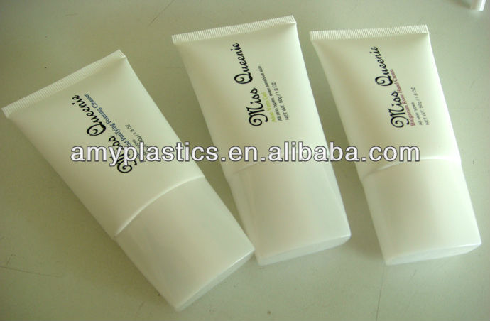 Cosmetic Packaging, Flat shape