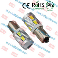 8 led smd 5630+5w BAX9S Auto Reverse Light,H6W AUTO CAR BULB,BAX9S CAR LED SIGNAL