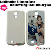 Sublimation Mobile Phone Case for Samsung i9500(Galaxy S4)