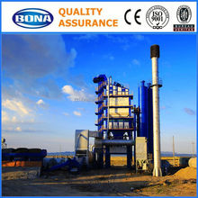 cold mixed asphalt 40ton 40t stationary asphalt mixing plant for sale