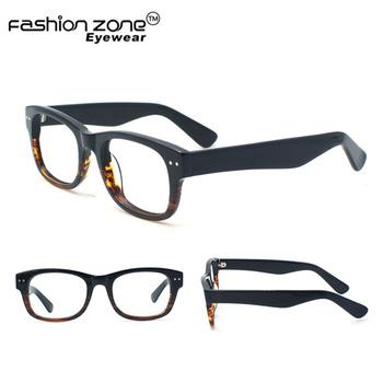 3525460161 High quality Acetate eyeglass frame italy designer optical frames brand name