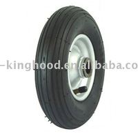 200mm Pneumatic Rubber Wheel TOP QUALITY