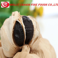 Green Organic Black Garlic The Best Food for You