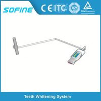 Hot Sale Stand Teeth Whitening Machine