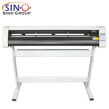1350MM Color PVC Vinyl Film Sign Material Cutter Graph Plotter