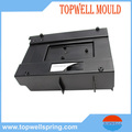 Professional plastic embedded case mould Little end products plastic molding for house appliance mold