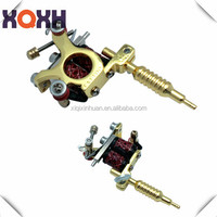 Unique Authentic Handmade Tattoo Machine for Shader/MINI tattoo pen/tattoo machine coils wire