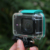 High quality 40M Camera Waterproof Case for Xiaomi Yi 2 4k action camera.