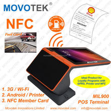 Movotek All In One POS System / Supermarket Cash Register Android POS Machine