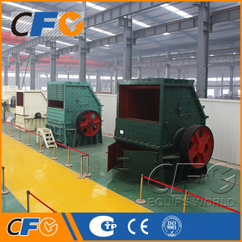 New Condition Electric Power Hammer Mill Crusher Supplier in Oman