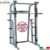 GS-010 Commercial Exercise Machine Smith Gym Equipment