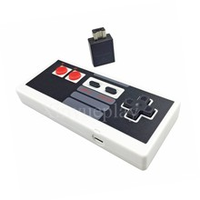 Nes Mini Classic Wireless Joystick Made For You Remote Control